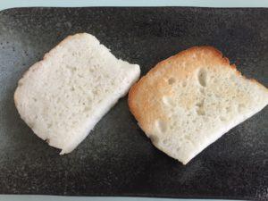 みんなの食卓 食パン