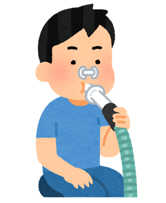 喘息 肺機能検査